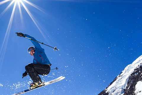 Alpine and Ski Transport | FlyAlbury