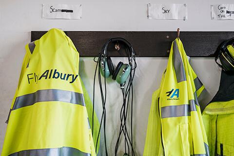 Careers | FlyAlbury