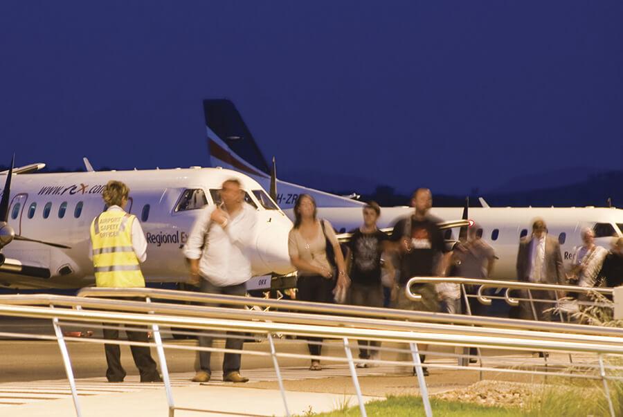 Aviation service providers   FlyAlbury